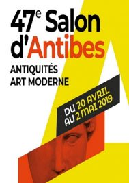 galerie catier art contemporain chinois antiquaires 47 eme salon d'antibes art moderne
