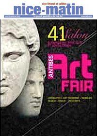galerie Catier expert art contemporain chinois mobilier de lettrés salon antiquaires antibes art fair