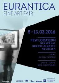 galerie catier art contemporain salon antica namur fine art fair