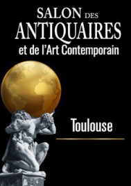 galerie catier art contemporain salon des antiquaires toulouse